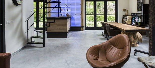 beton-cire-vloer
